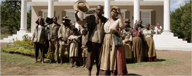 The Book Of Negroes: une mini-série événement en première mondiale au MIPCOM