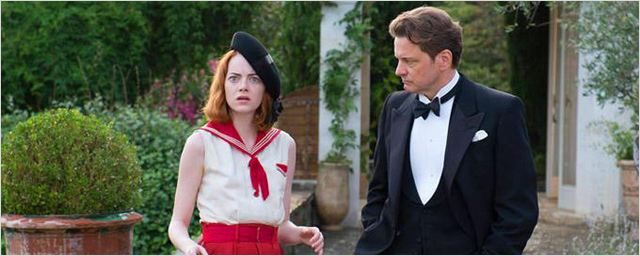 Magic in the Moonlight : le nouveau Woody Allen se dévoile