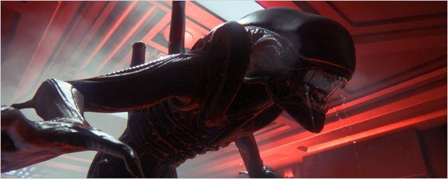 Sigourney Weaver de retour pour Alien Isolation