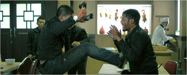 5 choses à savoir sur The Raid 2 !