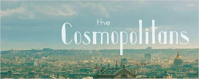 """""""The Cosmopolitans"""": tout sur la série d'Amazon tournée à Paris !"""