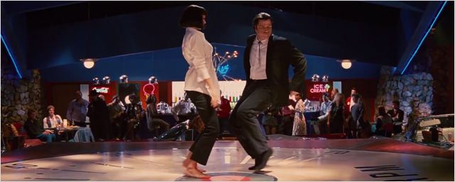 Tarantino : ses scènes musicales en une vidéo