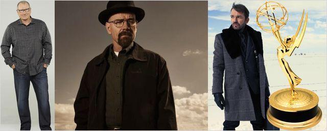 Emmy Awards: Breaking Bad, True Detective et un palmarès controversé
