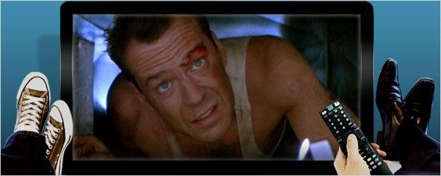 """Ce soir à la télé : on mate """"Indiana Jones et le temple maudit"""" et """"Piège de cristal"""""""