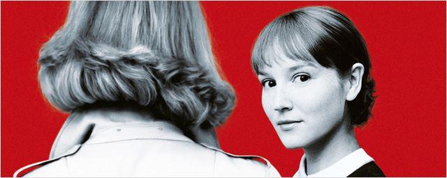 Une nouvelle amie : l'affiche intrigante du nouveau François Ozon