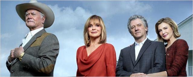 Dallas 2012 : la série finalement annulée après trois saisons