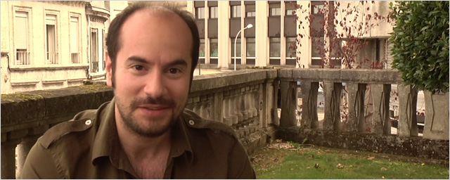 """De """"Bref"""" à """"Lou ! Journal Infime"""" : Kyan Khojandi, portrait d'un jeune acteur"""