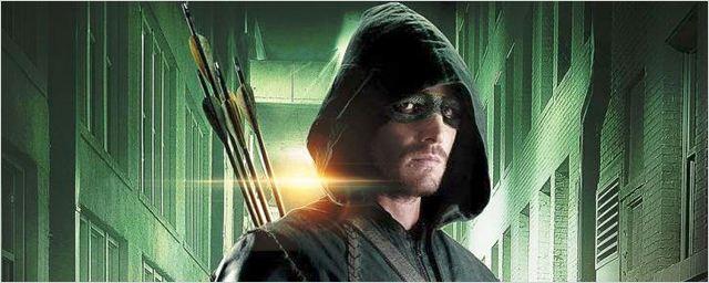 Audiences US du 8 octobre : Arrow revient en hausse