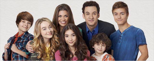 Le monde de Riley : le spin-off de L'incorrigible Cory aujourd'hui sur Disney Channel
