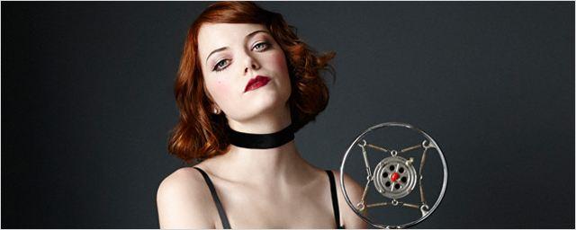 Emma Stone : magique pour Woody Allen, sexy pour Cabaret à Broadway