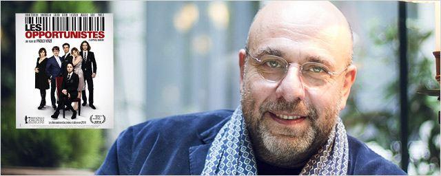 Les opportunistes : rencontre avec le réalisateur Paolo Virzì