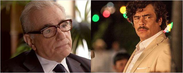 Benicio Del Toro : dans la peau d'Hernan Cortés pour Scorsese ?