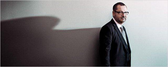 """Lars von Trier : """"J'ai peur de faire des films de merde !"""""""