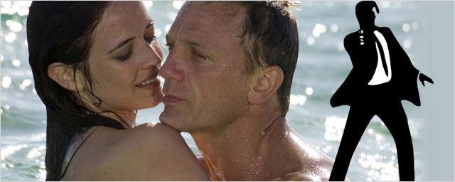 De Sophie Marceau à Léa Seydoux : les 9 James Bond Girls Françaises en photos