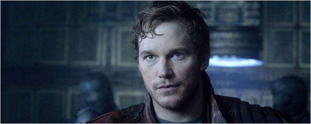 Chris Pratt : après Jurassic World, le remake des 7 Mercenaires ?