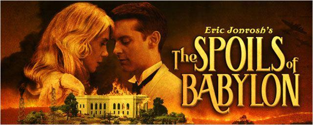 The Spoils of Babylon : la mini-série parodique américaine sur Canal+