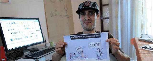 Attentat Charlie Hebdo : diffusion du documentaire Caricaturistes ce soir sur France 3