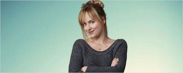 "Dakota Johnson alias Anastasia Steele : De ""Social Network"" à ""50 Nuances de Grey, qui est-elle ?"