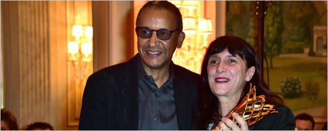 César 2015 : la productrice de Timbuktu, Sylvie Pialat, lauréate du Prix Toscan du Plantier