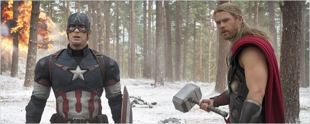Les super-héros vont-ils tuer l'industrie cinématographique ?