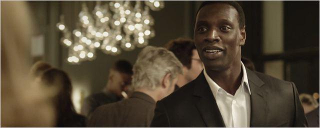 EXCLU - Omar Sy retrouve les réalisateurs de Intouchables et Samba…