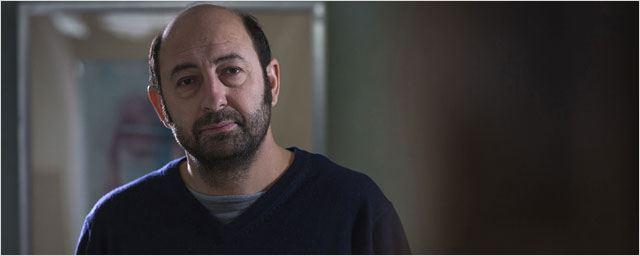 Marseille : Kad Merad commence le tournage de son 3e long métrage
