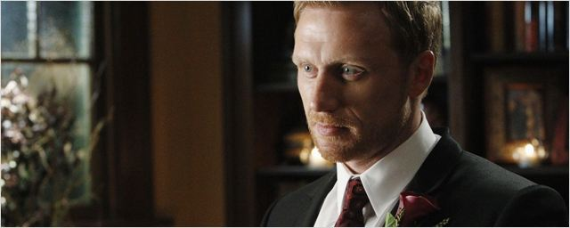 Qui est Kevin McKidd, le séduisant Docteur Hunt de Grey's Anatomy ?