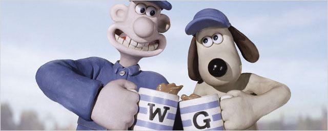 8 choses que vous ne saviez (probablement) pas sur les papas de Wallace et Gromit