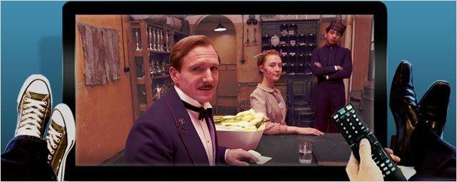 "Ce soir à la télé : on mate ""The Grand Budapest Hotel"" et ""Ace Ventura"""