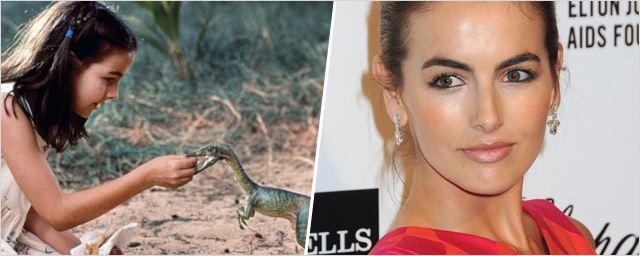Les enfants des Jurassic Park : que sont-ils devenus ?