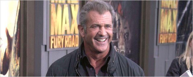 Après Un moment d'égarement, Jean-François Richet dirige Mel Gibson en ancien taulard