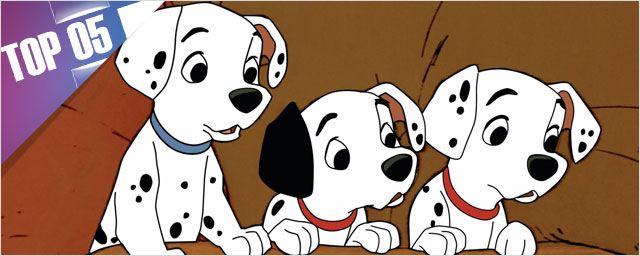 Aujourd'hui, c'est la journée du chien ! [TOP 5]