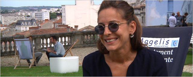 Audrey Dana recrute Franck Dubosc et Stéphane de Groodt pour son nouveau long métrage [EXCLU]