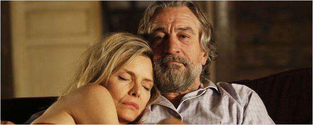 HBO : Robert De Niro et Michelle Pfeiffer dans le téléfilm sur Madoff