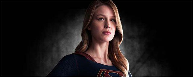 Supergirl : le super-héros Red Tornado apparaîtra dans la série