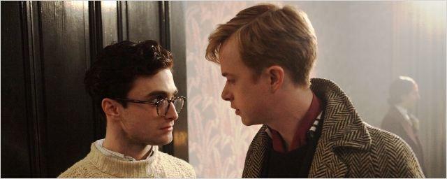 Le cinéma chez soi : Daniel Radcliffe entre dans le cercle des poètes révoltés dans Kill Your Darlings