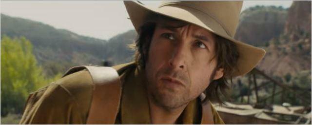 The Ridiculous 6 : Première bande-annonce du western de Netflix