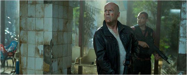 Die Hard 6 : un fan dévoile son propre scénario du film !