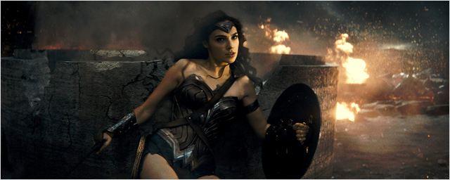 Wonder Woman : une photo annonce le début du tournage