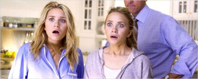 La fête à la maison (Netflix) : c'est officiel, pas de soeurs Olsen au casting