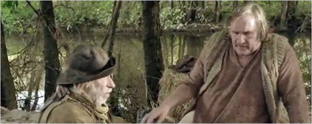 Gérard Depardieu et Pierre Richard réunis par Jean-Pierre Mocky