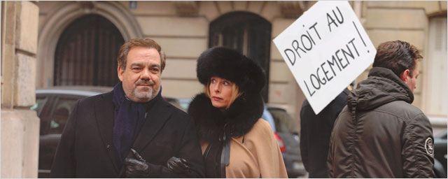 """Le Grand Partage : Alexandra Leclère : """"Mon film est une comédie d'anticipation"""""""