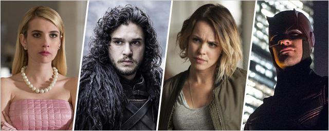 Best-of 2015 : le meilleur et le pire des séries