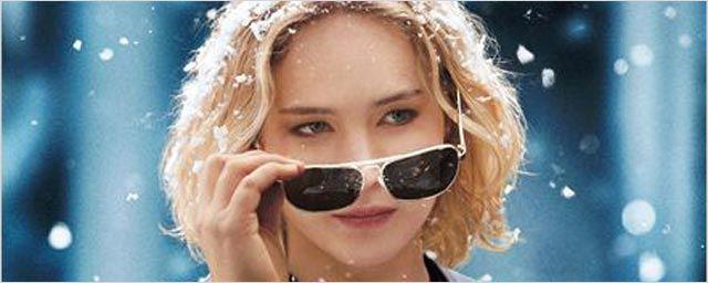 Sorties cinéma : avec Joy, Jennifer Lawrence réjouit tout Paris