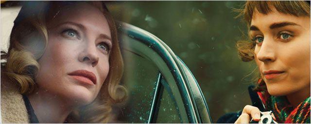 """""""Carol"""" : la véritable histoire d'amour derrière le film"""