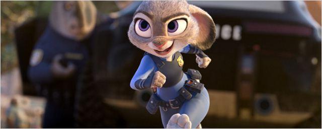 Zootopie : Fred Testot, Claire Keim et... Teddy Riner au casting du nouveau Disney !