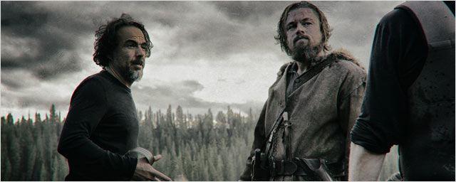 DGA 2016 : Ridley Scott, George Miller et Alejandro González Iñárritu en lice !