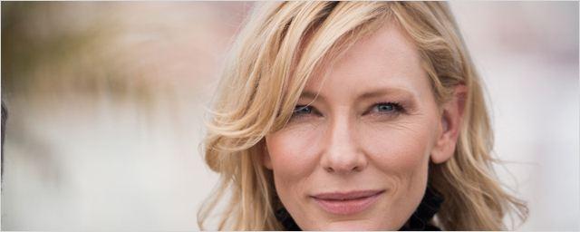 Thor 3 : l'identité de la méchante de Cate Blanchett révélée ?