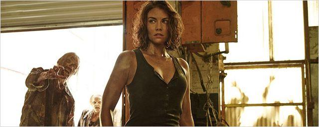 Batman v Superman : une actrice de The Walking Dead au casting
