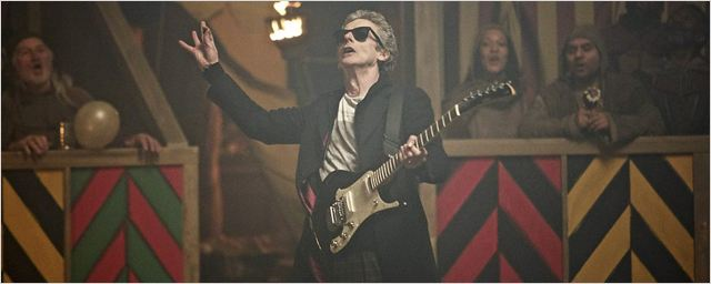 Doctor Who va changer de showrunner